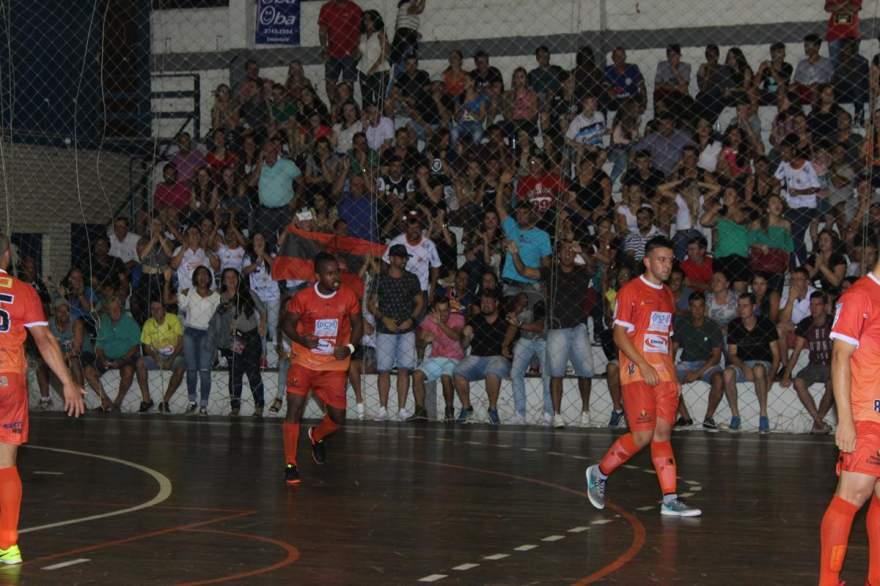 Ginásio do Colégio Medianeira irá sediar os jogos em casa do Maxxycandeias no estadual