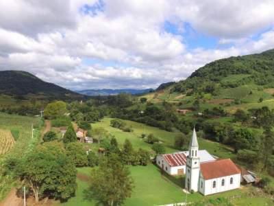 Conhecendo Nossas Localidades: mais imagens do Quilombo