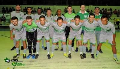 Futsal:Bataioli joga hoje pela Copa Monte