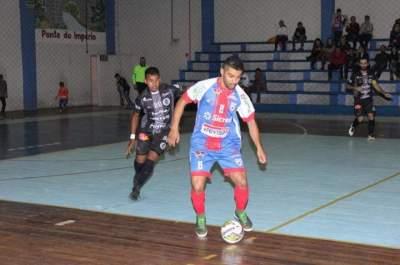 Série Bronze: Atlético perde clássico regional em Rio Pardo