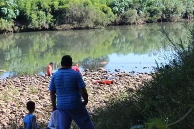 Agricultor é encontrado morto no rio Pardo