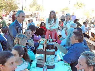 Tradicionais comemorações do Dia do Vizinho se repetem no domingo