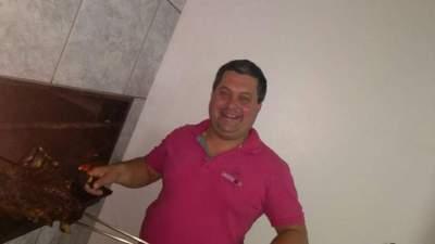 Candelariense morre após acidente em Santa Maria