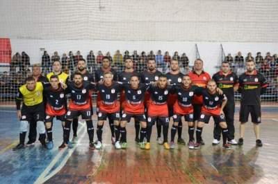 ACBF (Fotos: Diego Foppa - Folha)