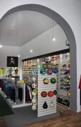 Espaço da nova loja possui aproximadamente 200 metros quadrados