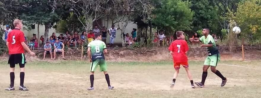 Moraes x Jursal