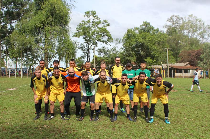 Equipe B do Ouro Preto