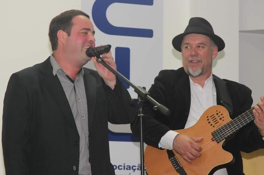 Alan Wagner em participação especial com Beto Pires