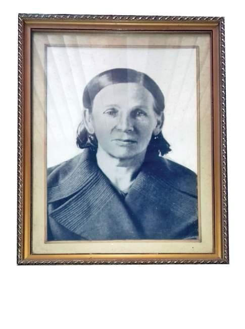 Margarida Lersch Boeck