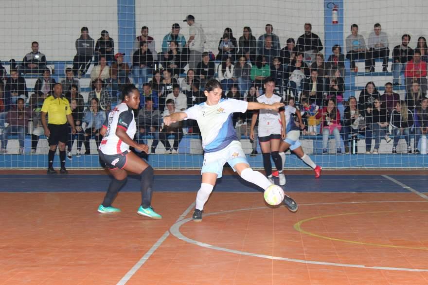 Medianeira 8 x 5 Flamengo