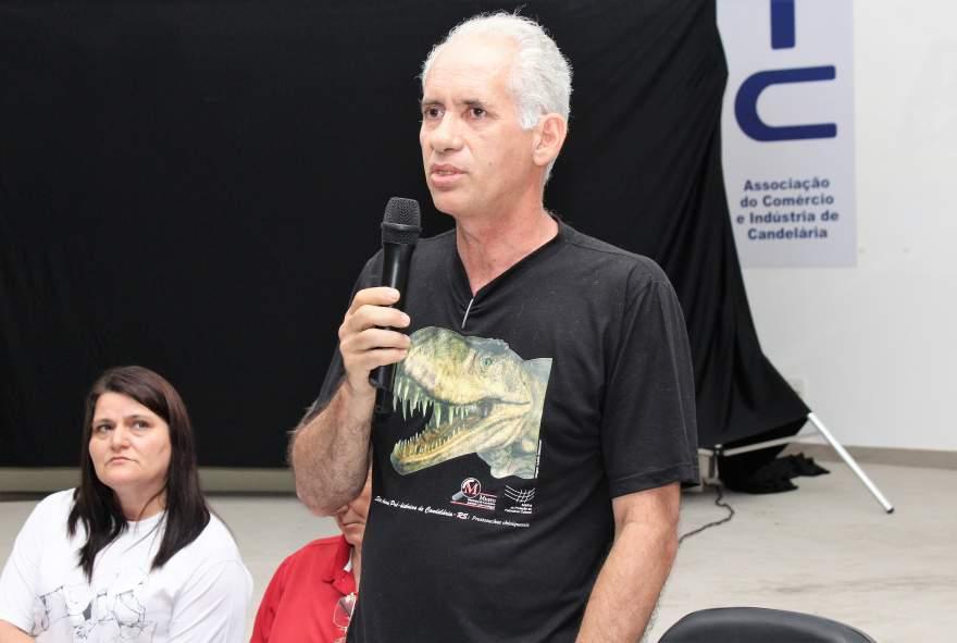 Carlos Nunes Rodrigues