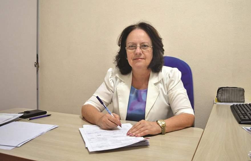 Secretária Sônia: atualização do valor venal do imóvel