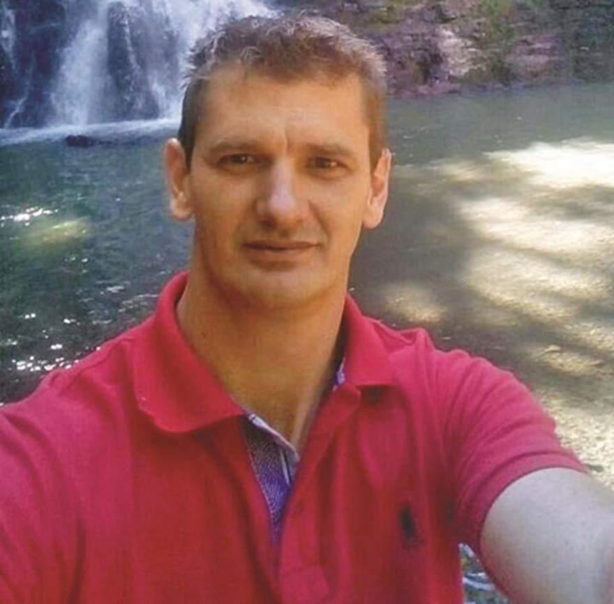Instituto Adolfo Lutz, de São Paulo, confirmou a morte de Rodrigo Gass por hantavirose