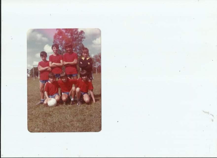 História da equipe do Engenho foi construída por diferentes gerações de atletas