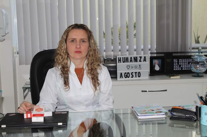 Daniela Roehrs Schneider e a Clínica Humaniza: sensibilidade e a certeza de um bom resultado