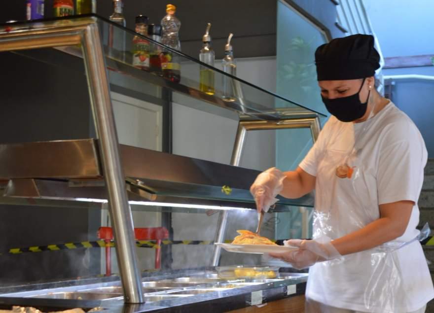 Decreto que libera os serviços de buffet entrará em vigor nesta segunda, 14