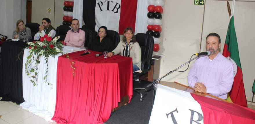 Ex-deputado Sérgio Moraes: aliança que favoreça o município