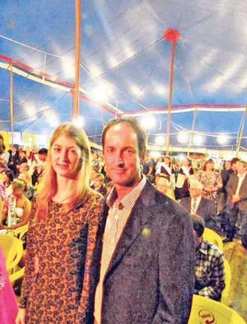 Na política partidário, Sérgio começou a se envolver após a década de 90, quando já estava casado com Vanise Konzen