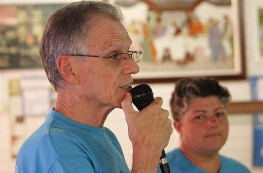 Hugo Braz, presidente da Associação Pró-Autismo Luz Azul irá palestrar sobre o tema