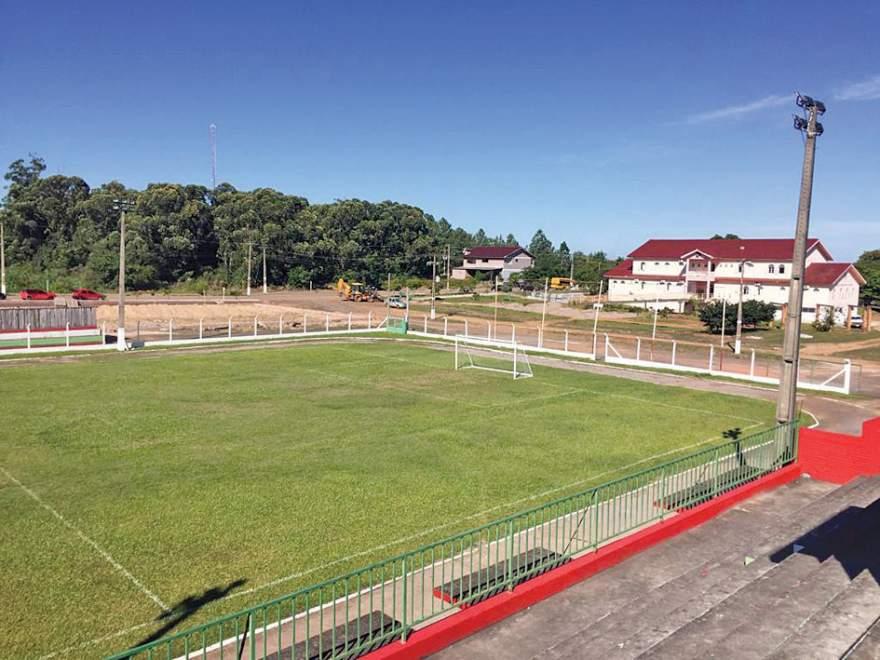 Todos os jogos da competição serão realizados no centro Desportivo Municipal, que recebeu diversas melhorias