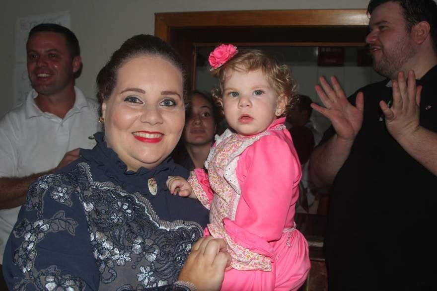 Andresa e Carolina Puntel
