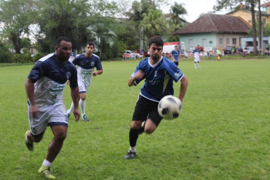 Copa Intermunicipal de Futebol: os resultados da primeira rodada