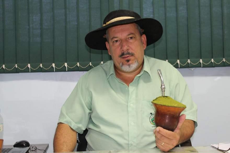 Juarez Cândido convida a população para participar do ato contra a Reforma da Previdência. Evento será dia 28
