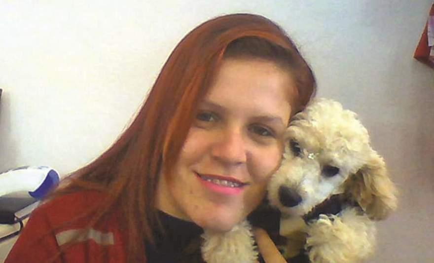Jéssica Soares: Exemplo de amor aos animais