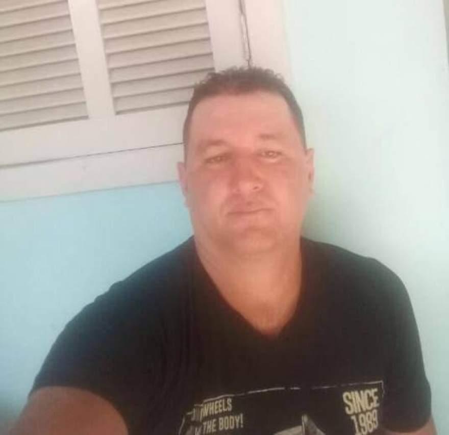 Giovani Gomes da Silveira, 46 anos, foi vitimado por atropelamento em Vera Cruz