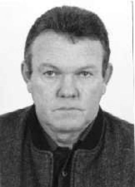 Cláudio Gewehr: morte em acidente de trabalho