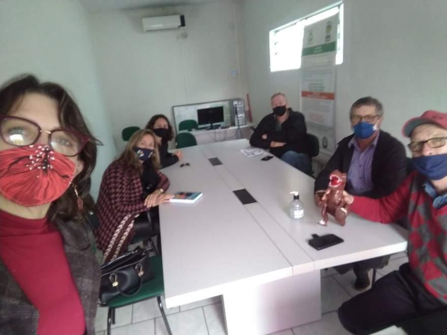 Assembleia foi realizada de forma virtual; a invasão por hackers não chegou a impossibilitar a reunião