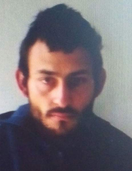 Edson Vieira, 26 anos, foi a primeira vítima