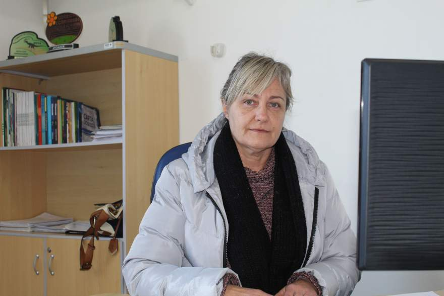 Secretária Sandra Gewehr: debate é positivo