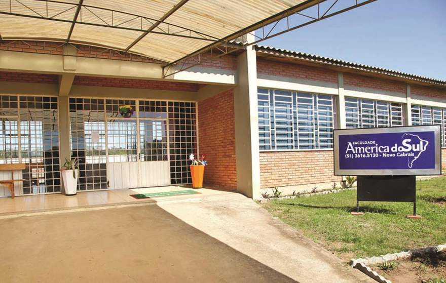 Faculdade América do Sul: inscrições para a prova poderão ser realizadas até o dia 16 de dezembro