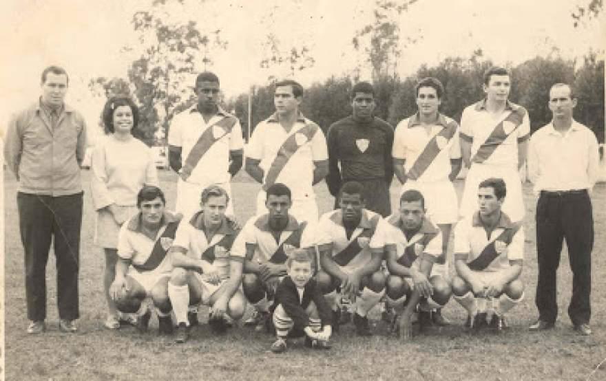 Juventude nos anos 60