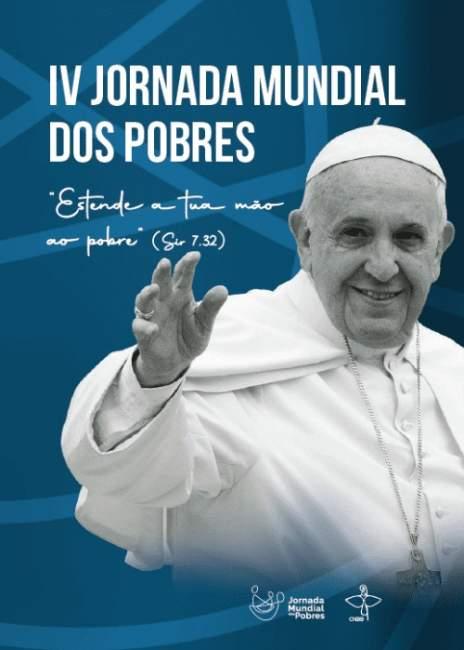 Data vem celebrada pela Igreja por iniciativa do Papa Francisco desde 2017