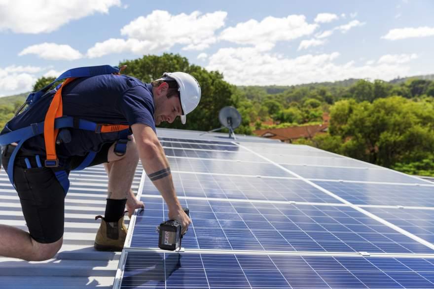 Até julho, o Sicredi financiou cerca de 250 projetos de energia solar