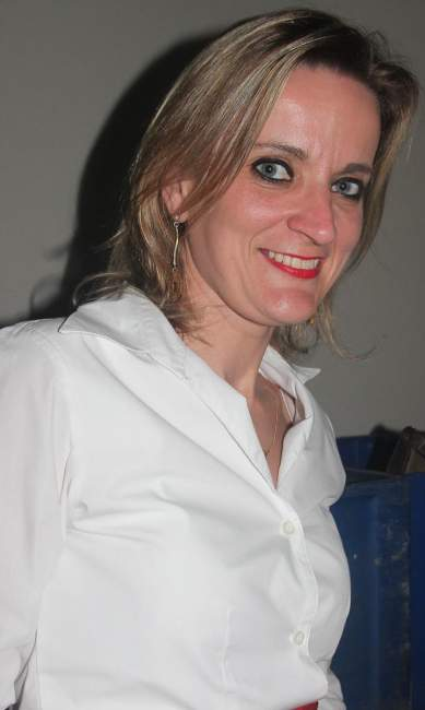 Daniela Martin