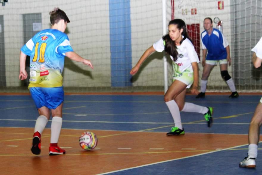 Medianeira 15 x 1 União Botucaraí