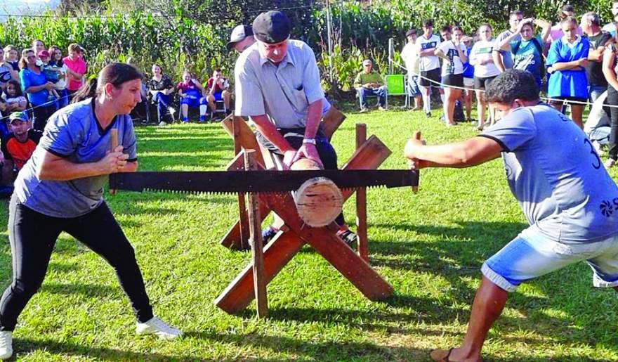Prova do Serrote será uma das atrações da Olimpíada Rural