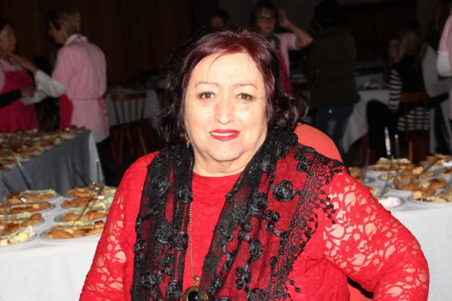 Suzana tinha 66 anos e deixa um legado de pessoa fortemente engajada às diversas causas em sua cidade de origem (Divulgação)