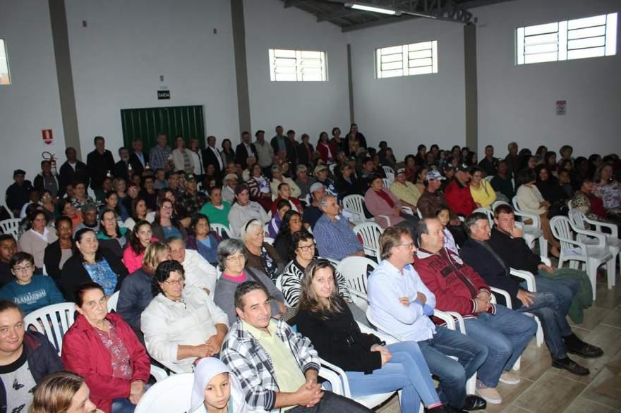 153 alunos de Candelária e Cerro Branco concluíram 210 horas de aula do Programa Alfa 2017