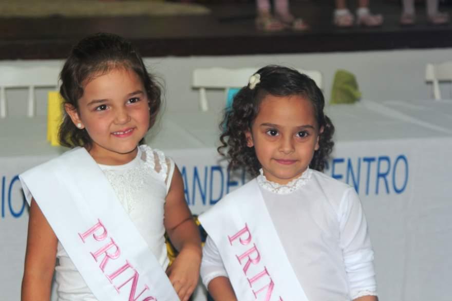 As Bonecas Princesas, Nathália e Laiza