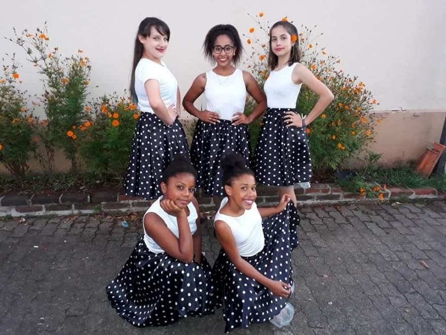Grupo Dançarthe