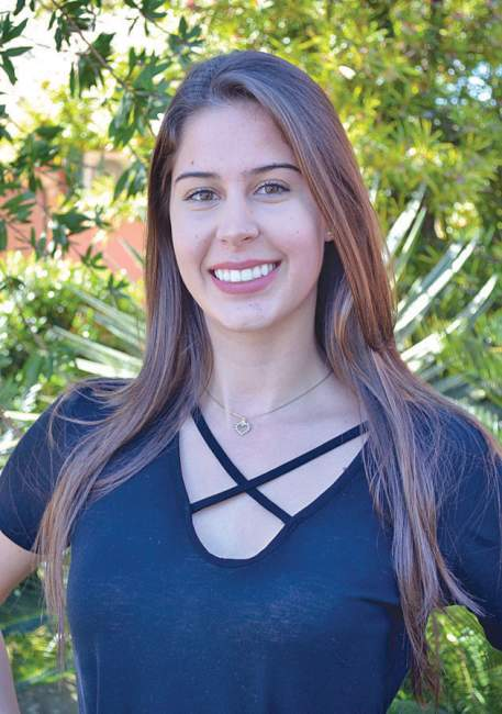 Emanuéli Antônia Sima, 17 anos