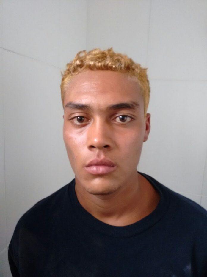 John Gabriel: suposta ligação com o tráfico de drogas