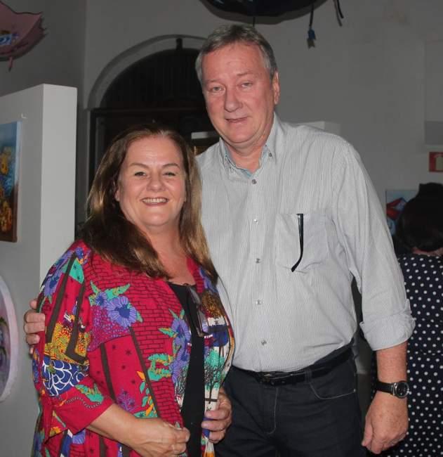 Marta e José Emmel
