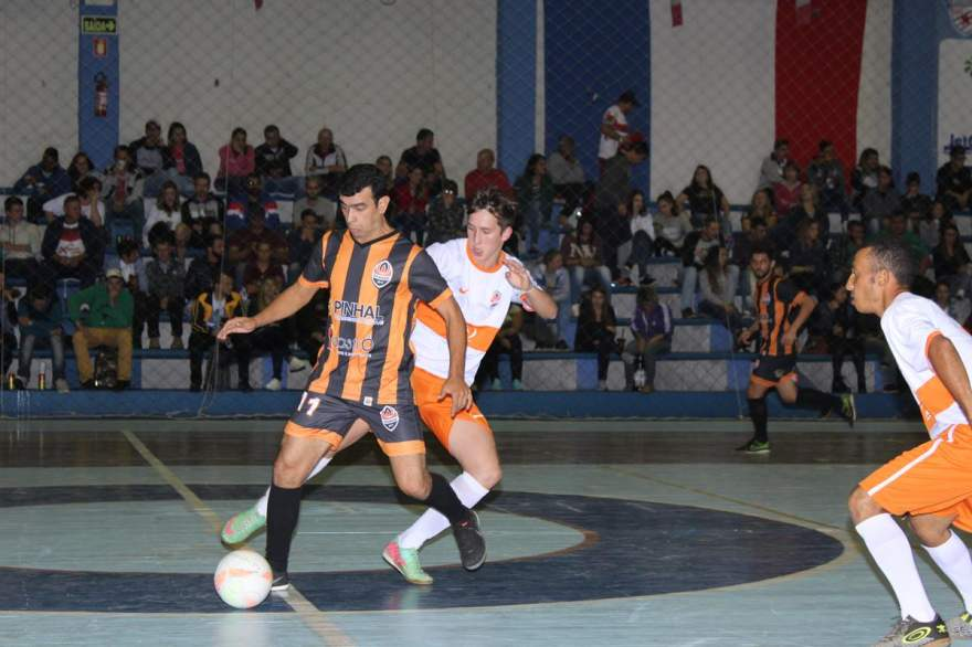 Mariano x Dynamo