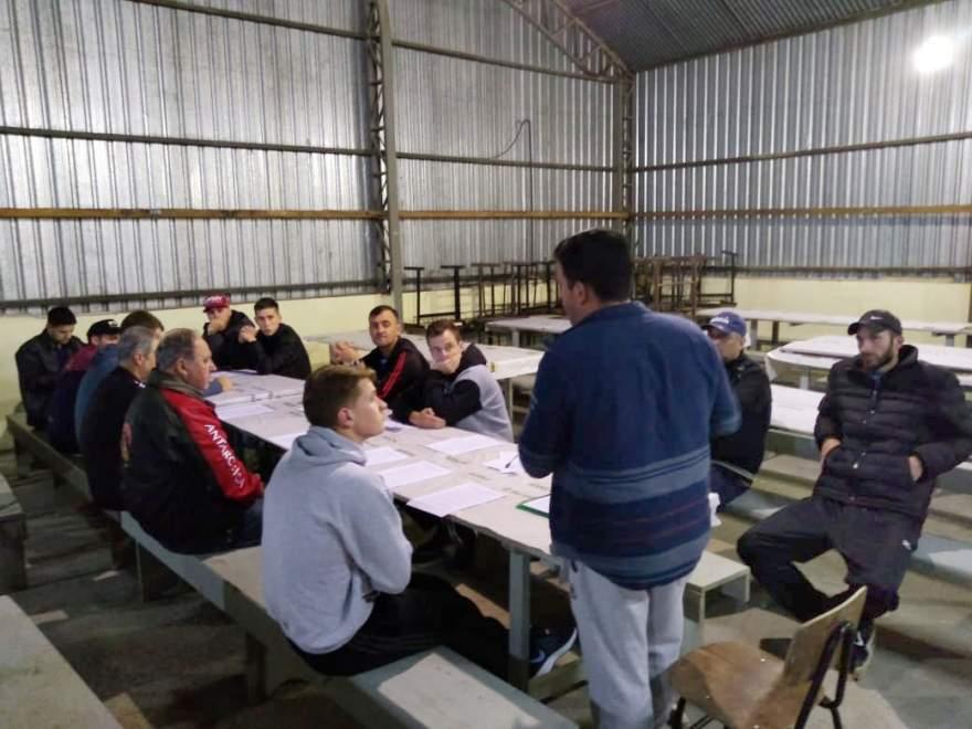 Reunião com os dirigentes das equipes interessadas aconteceu na última terça, 30