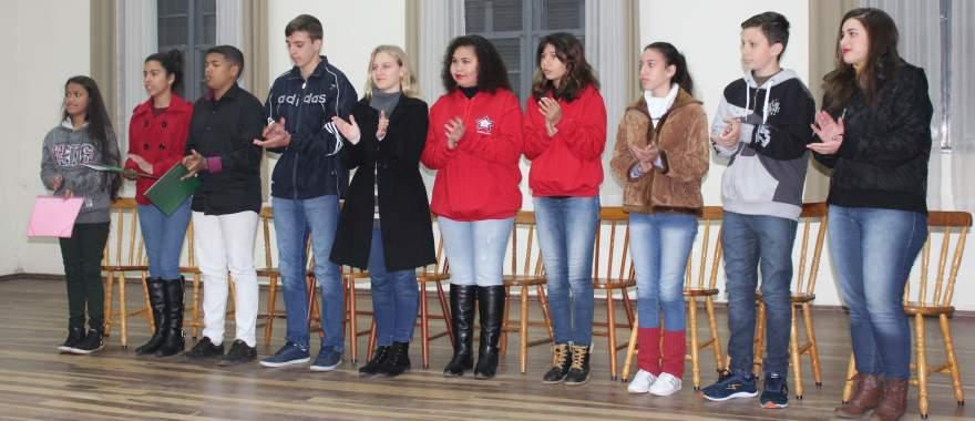 12º Prodempe: estudantes vivenciam um dia no Executivo Municipal